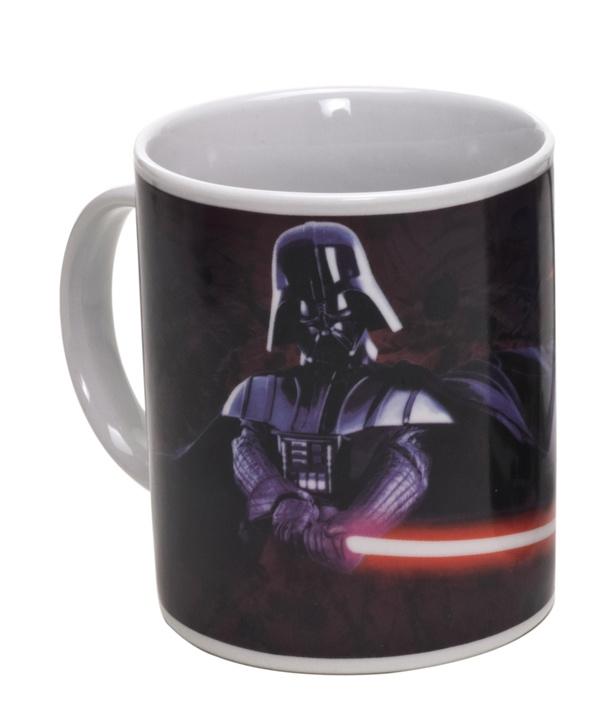 Star Wars Darth Vader Keramiktasse
