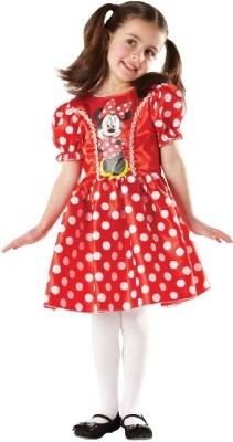 Kostüm Minnie Mouse M 5-6 Jahre
