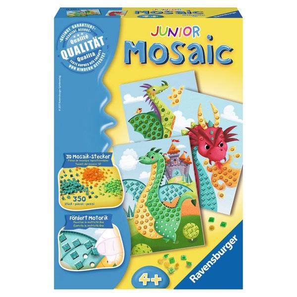 Ravensburger Junior Mosaic Dragon