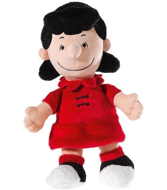 Peanuts Maskottchen Lucy 30 cm