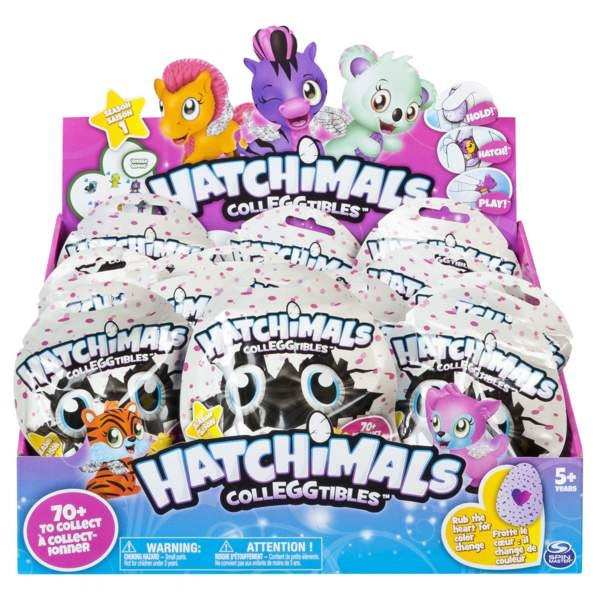 Hatchimals Ei Colleggtibles Sammeltüte