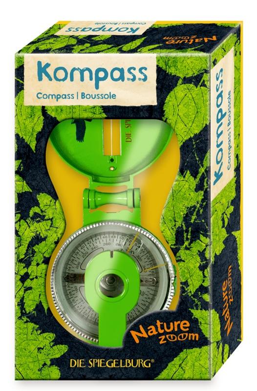 Spiegelburg Nature Zoom Kompass