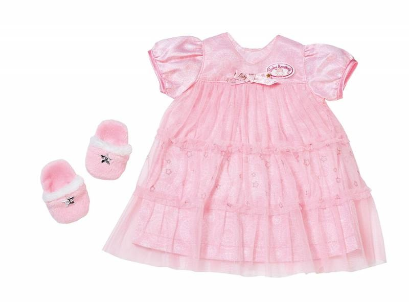 Zapf Creation Baby Annabell Sweet Dreams Set