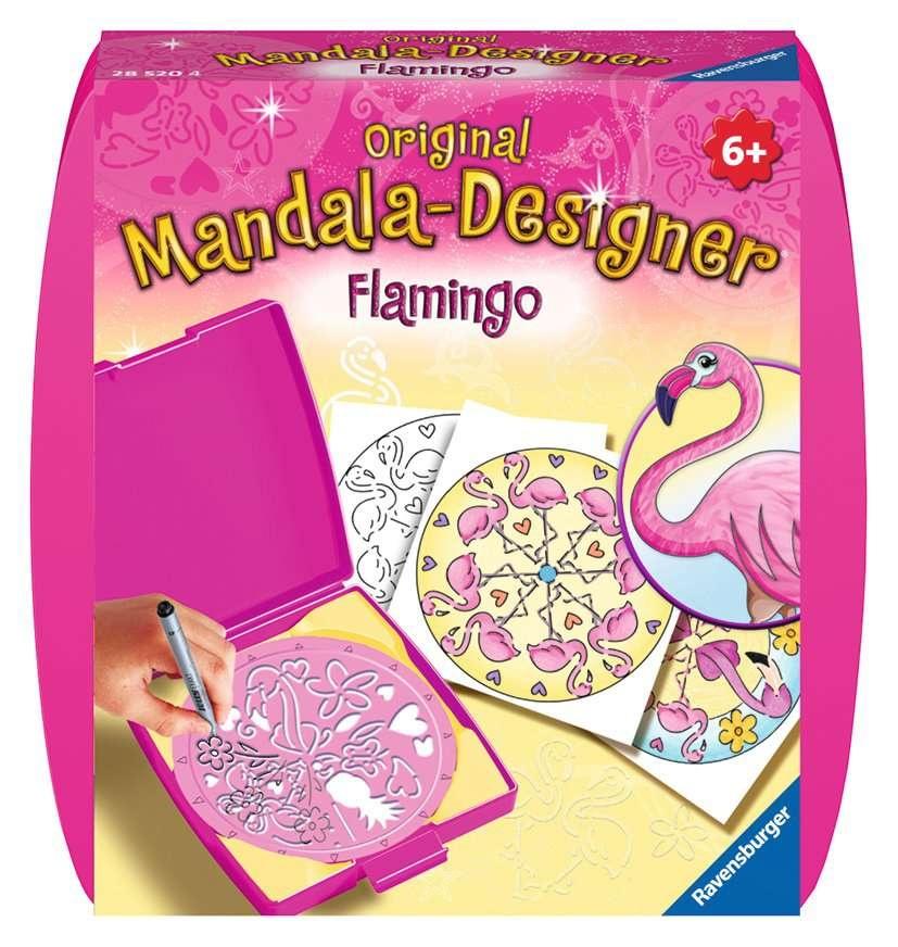 Ravensburger Mandala-Designer Flamingo