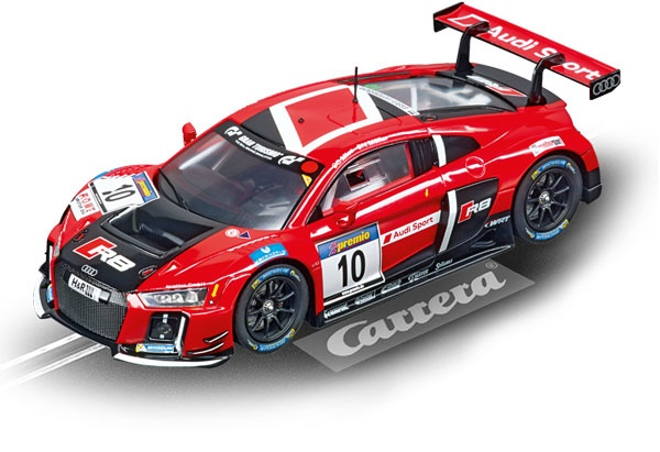 Carrera Digital 132 Audi R8 LMS Audi Sport Team No.10