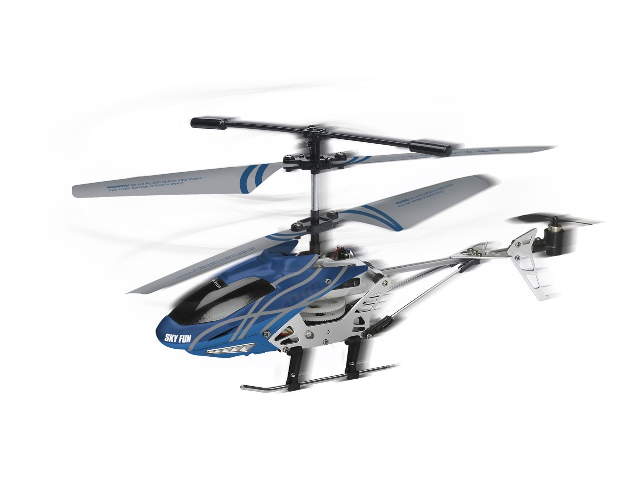 Revell 23982 Helicopter Sky Fun RTF