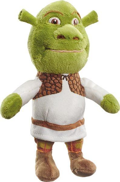 Schmidt Spiele Plüschfigur Shrek 18 cm
