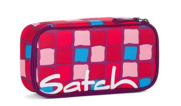 Ergobag Satch Zubehör Schlamperbox Candy Cane