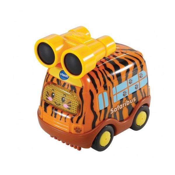 vtech Tut Tut Baby Flitzer Speced Safaribus