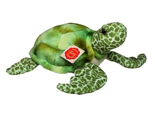 Teddy Hermann Wasserschildkröte 22 cm