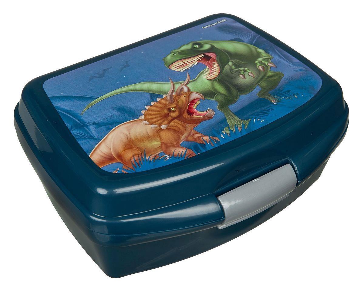 Brotzeitdose Dino