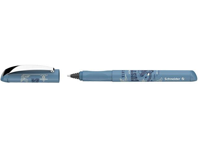 Schneider Tintenroller Inx Sportive hellblau