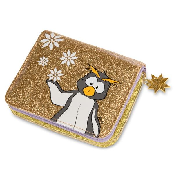 Geldbeutel Pinguin Frizzy