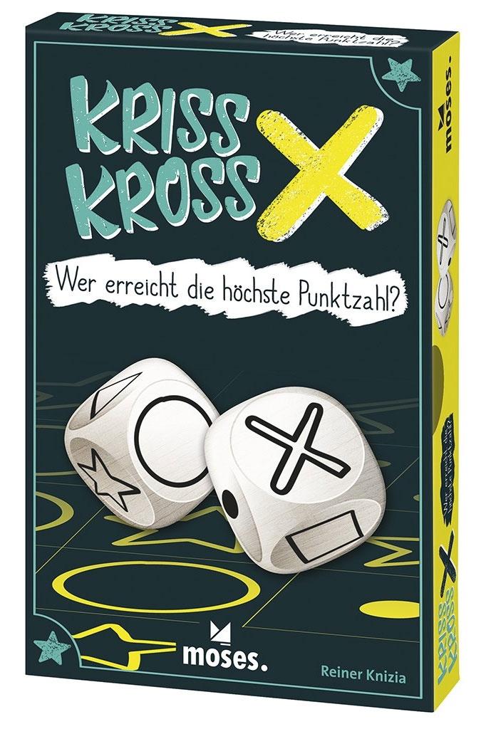 Kriss Kross X