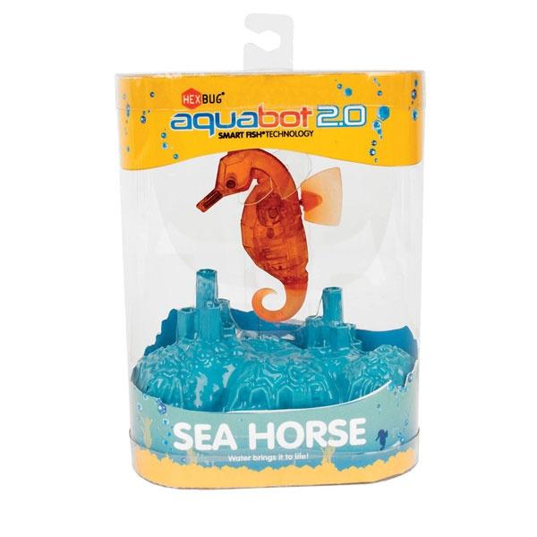 Hexbug Aquabot Seahorse