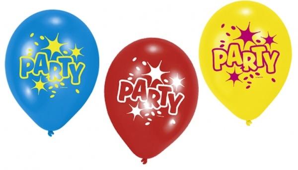 Luftballons Ballon Party