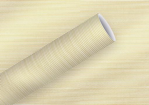 Geschenkpapier Linien weiß