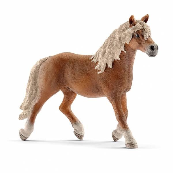 Schleich Horse Club Haflinger Hengst 13813