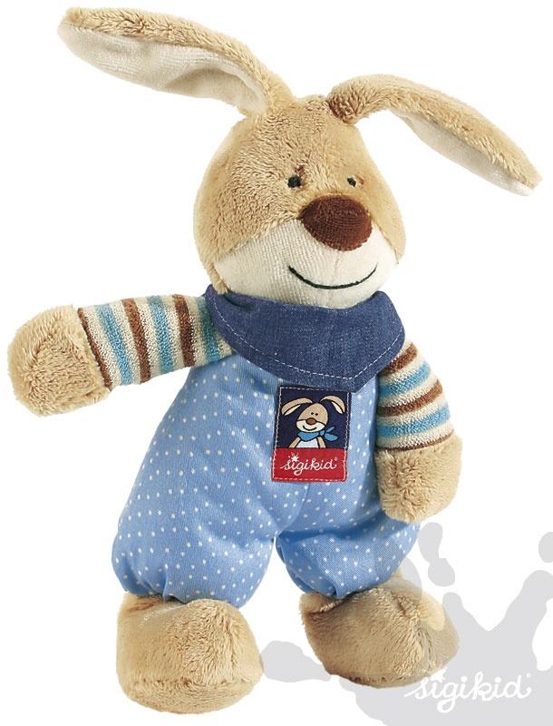 Sigikid Schlummerfigur Semmel Bunny 47897