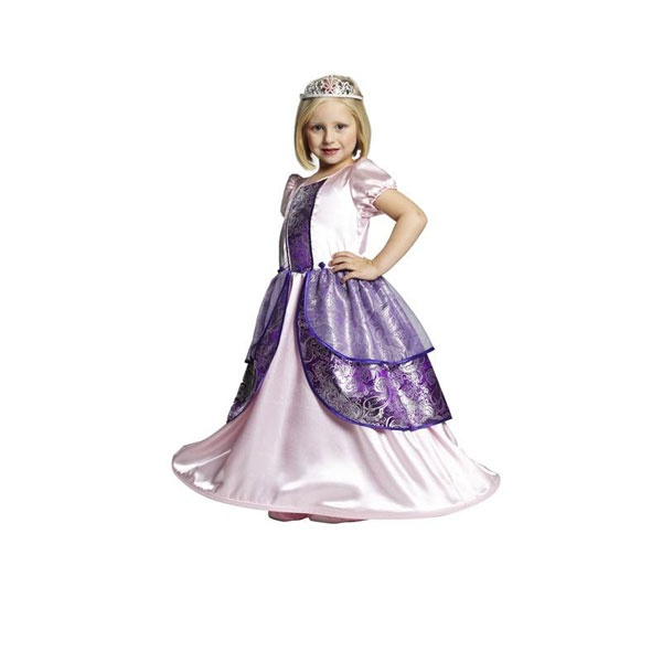 Kostüm Prinzessin Bella 152