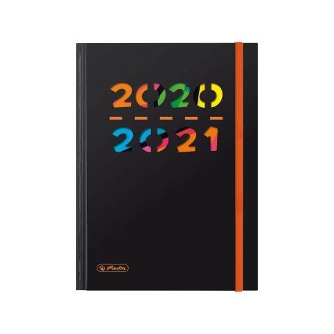 Herlitz Schülerkalender Pure 2020/2021 A5