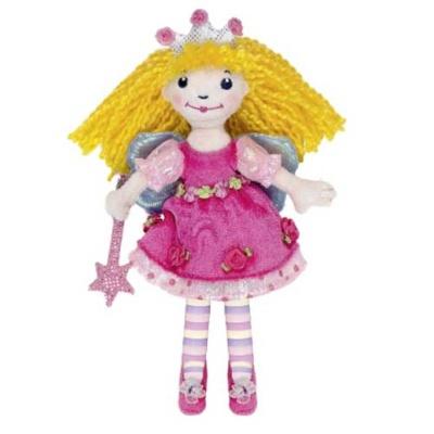 Spiegelburg Prinzessin Lillifee Puppe 15 cm