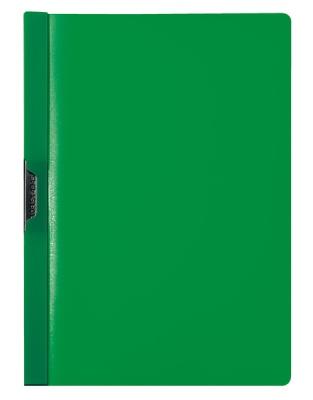 Veloflex Klemmmappe Veloclip A4 grün