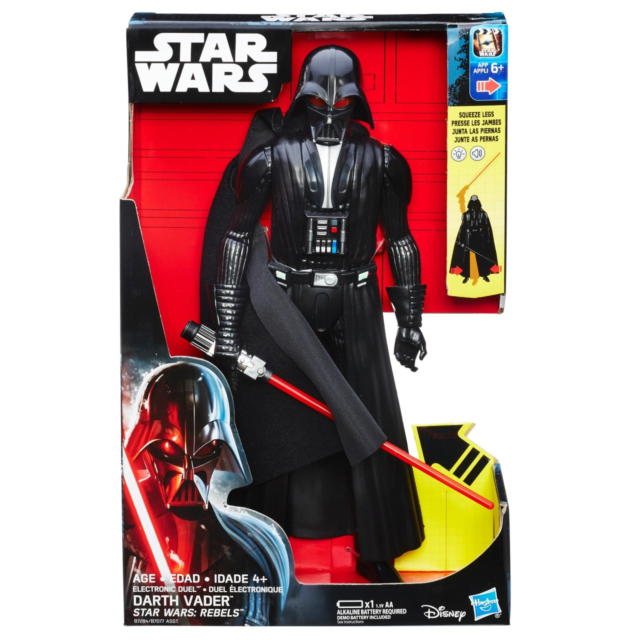 Star Wars Rogue One Figur Darth Vader