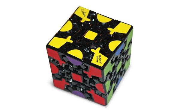 Meffert´s Gear Cube