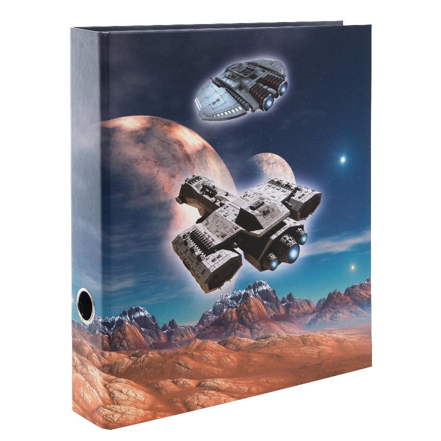 Goldbuch Ordner A4 Mars
