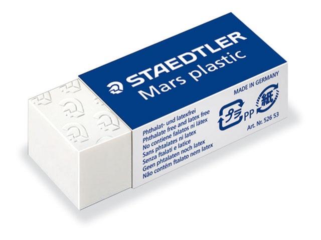 Städtler Radierer Mars plastic