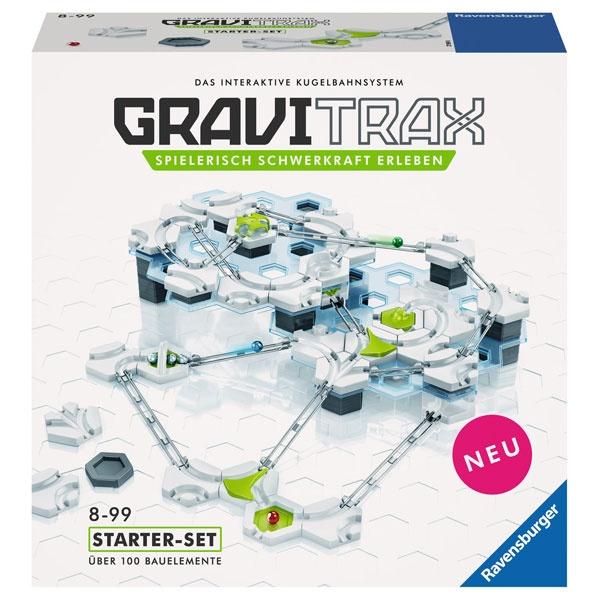 GraviTrax Kugelbahnsystem Starterset