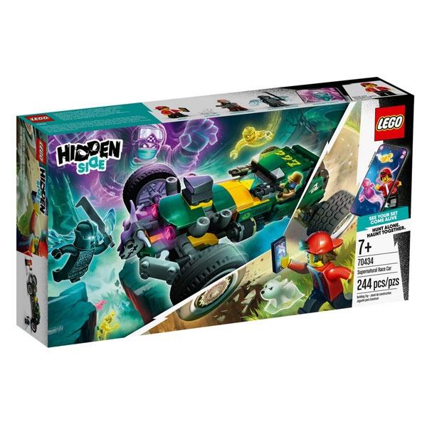 Lego Hidden Side 70434 Übernatürlicher Rennwagen