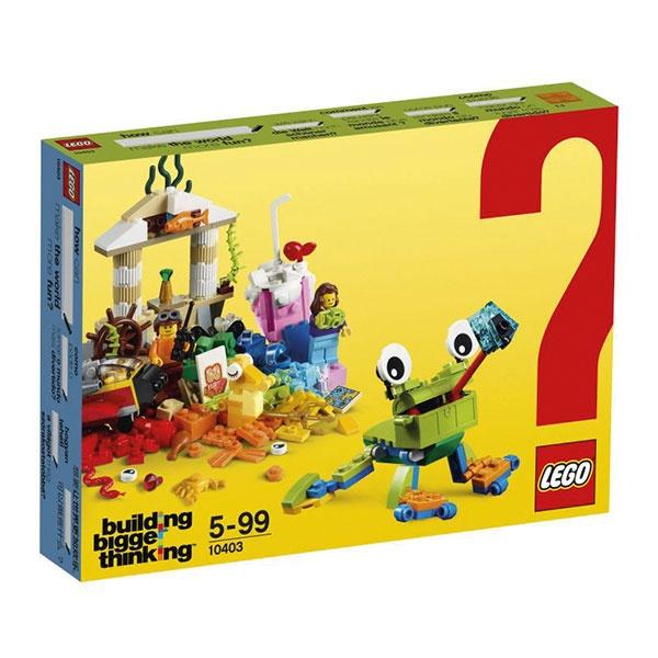 Lego Classic 10403 Spaß in der Welt