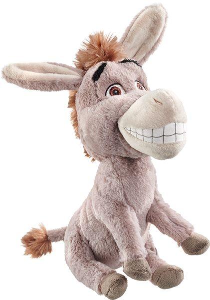 Schmidt Spiele Plüschfigur Shrek Esel 25 cm