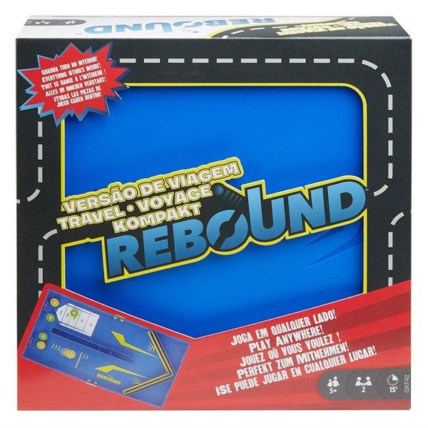 Travel Rebound Spiel von Mattel