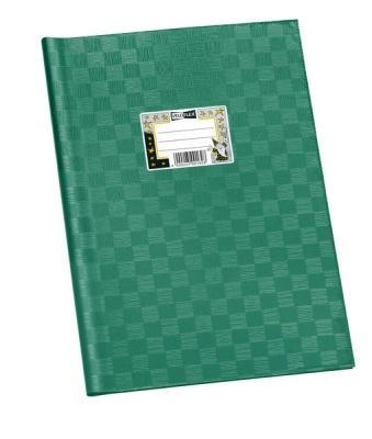 Hefthülle A4 grün