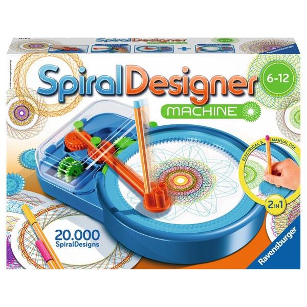 Spiral-Designer Maschine von Ravensburger