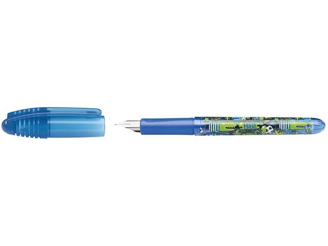Schneider Füller Zippi blue