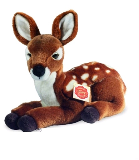 Teddy Hermann Plüschtier Reh Bambi 28 cm