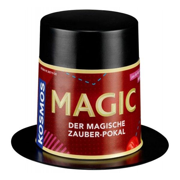 Magic Mni Zauberhut Der magische Zauber-Pokal