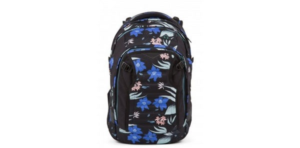 Ergobag Satch Match facelift Schulrucksack Magic Mallow