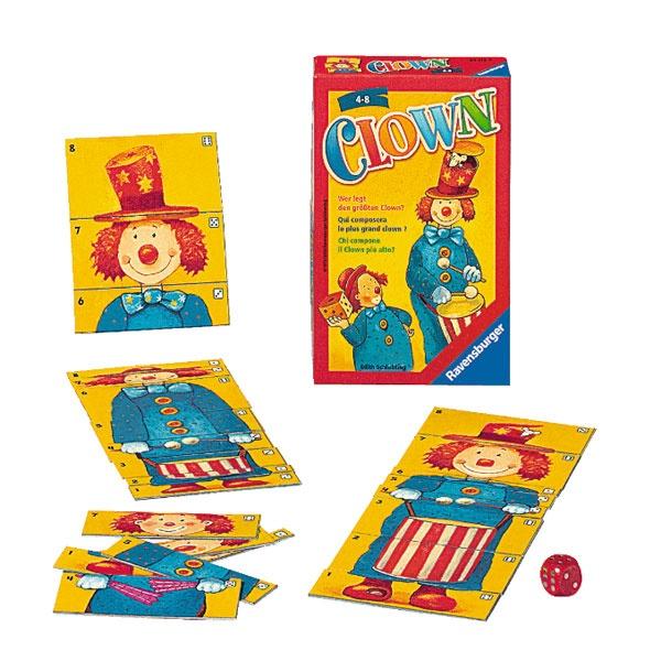 Clown von Ravensburger