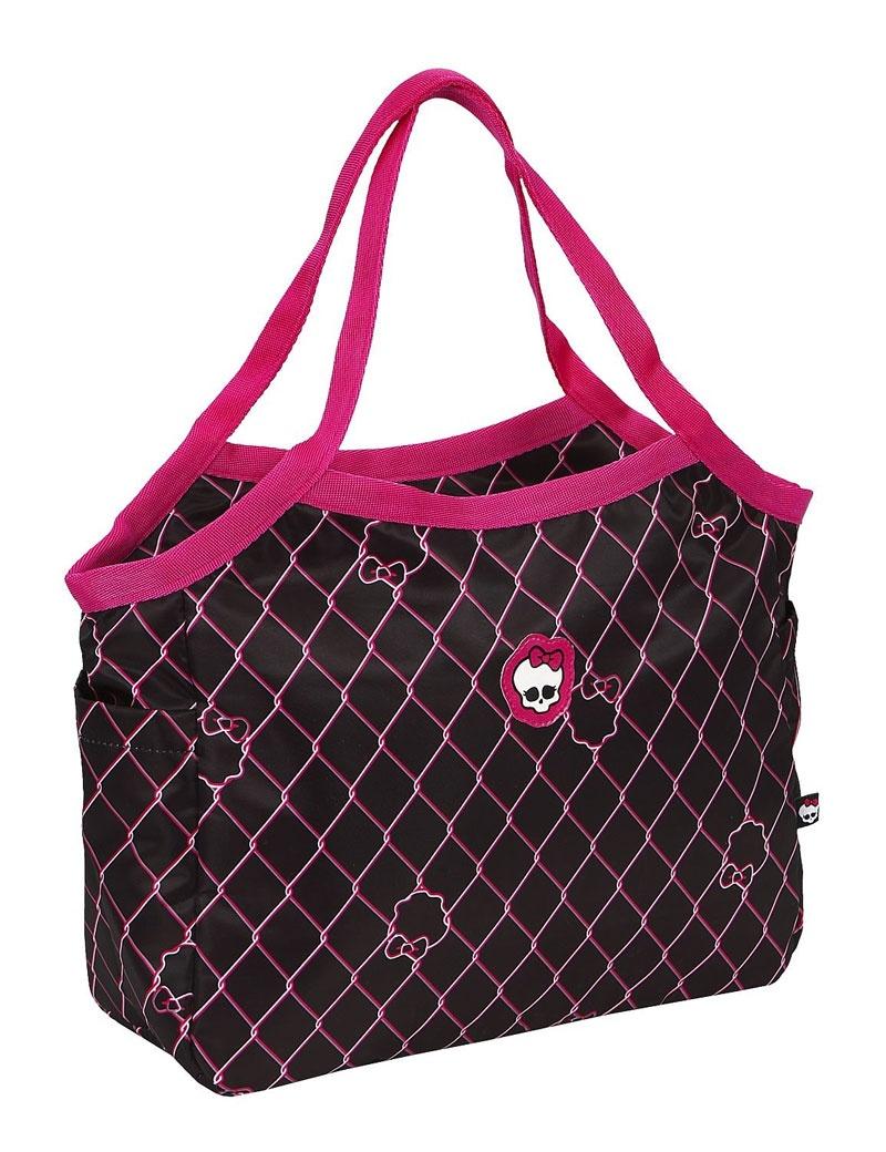 Monster High Shopping Bag