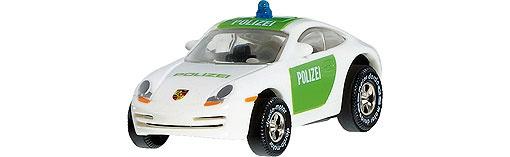 Darda Auto Porsche 911 Polizei