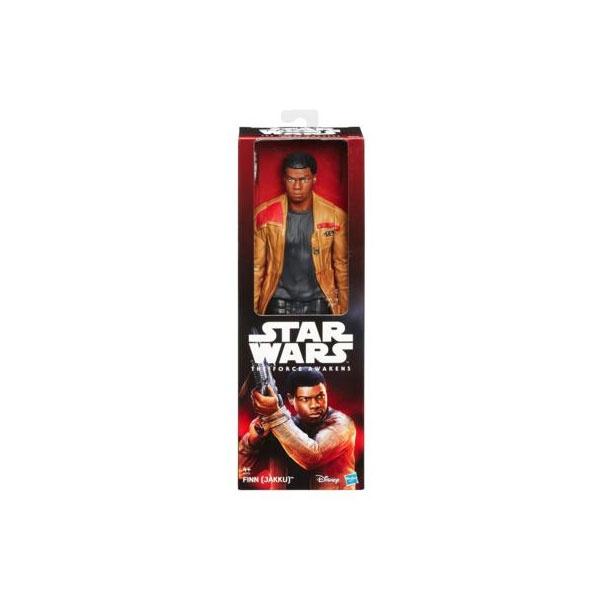 Star Wars Figur Finn