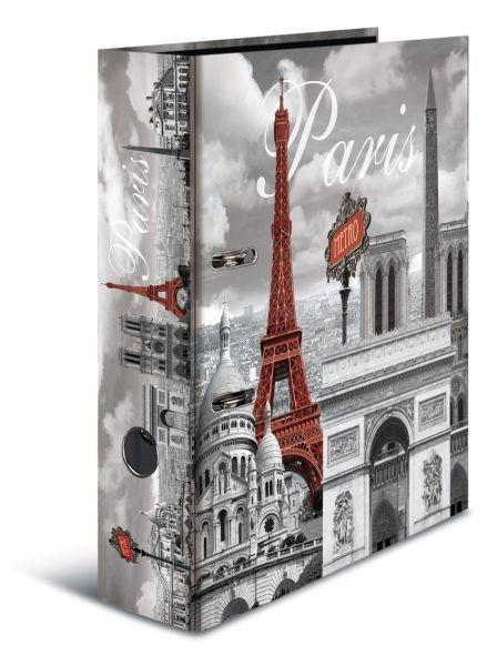 Herma Motivordner A4 Paris