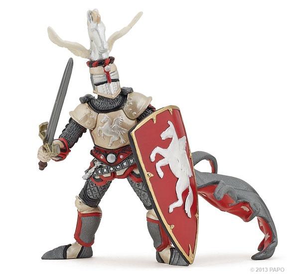 Papo 39948 Waffenmeister Pegasus