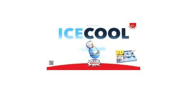 Icecool Spiel von Amigo