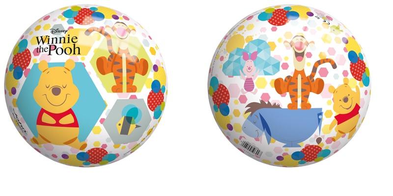 Ball mit Motiv  Winnie Pooh 23 cm